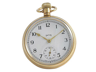 A photo of Pocket Watches
